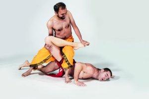 Kalari: zabójczo skuteczna sztuka walki