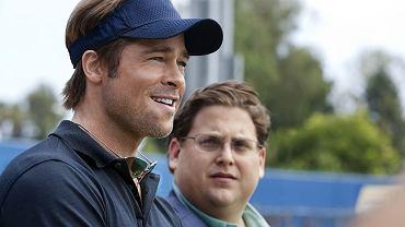 Program TV na niedzielę 11.04: film 'Moneyball' z Bradem Pittem w roli głównej