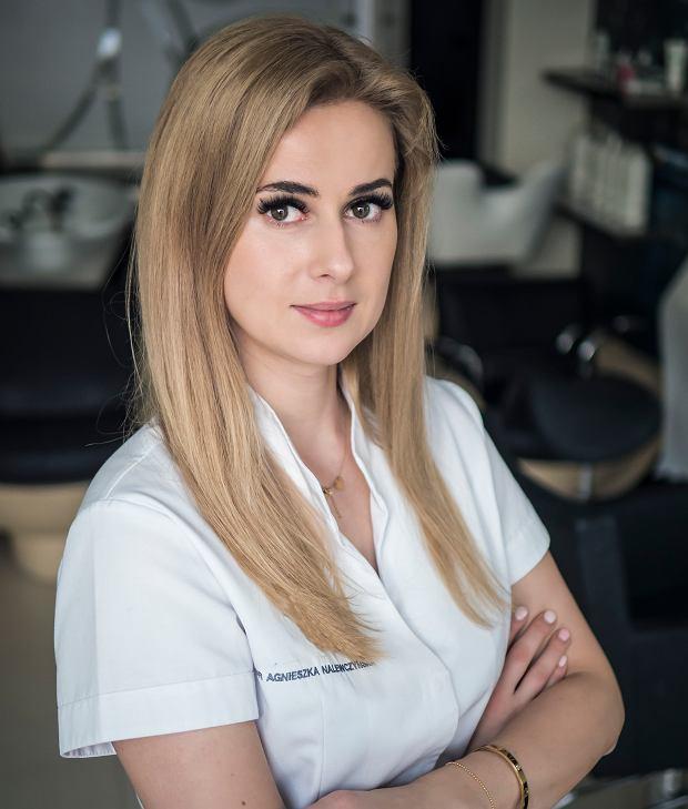 Dr n. med. Agnieszka Nalewczyńska