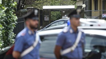 Carabinieri. Zdjęcie ilustracyjne