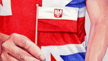 W pracy jest Polska, Włochy, Hiszpania, Afryka, Azja. Z Anglikiem, takim jak?książę Harry, jeszcze nie zdarzyło mi się tu pracować