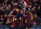 LM. Barca - City. Zmęczone gwiazdy, stres menedżerów, pomyłki sędziów