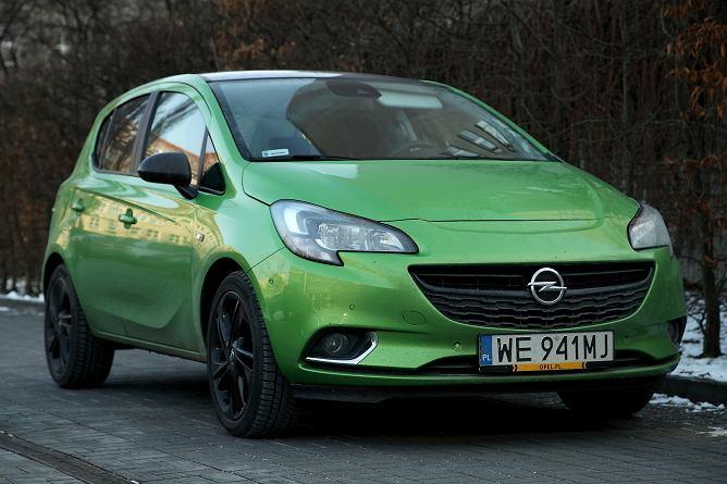 Opel Corsa 1.0 Turbo