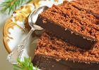 Piernik świąteczny od Magdy Gessler - przepis na doskonałe ciasto na Boże Narodzenie