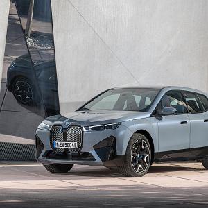 Niska emisja co2 celem dla BMW