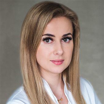 Agnieszka Nalewczyńska