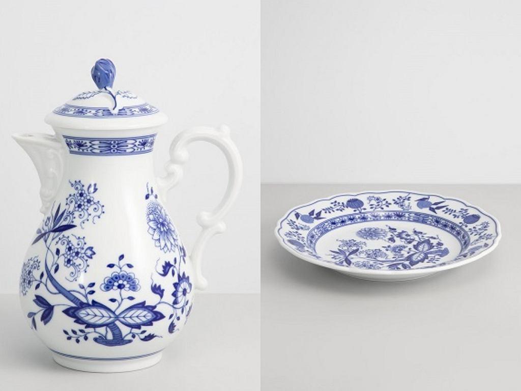 Porcelana Hutschenreuther