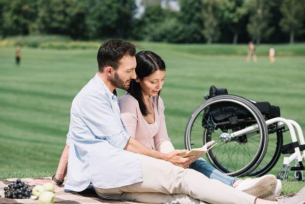 Osoba z niepełnosprawnościami