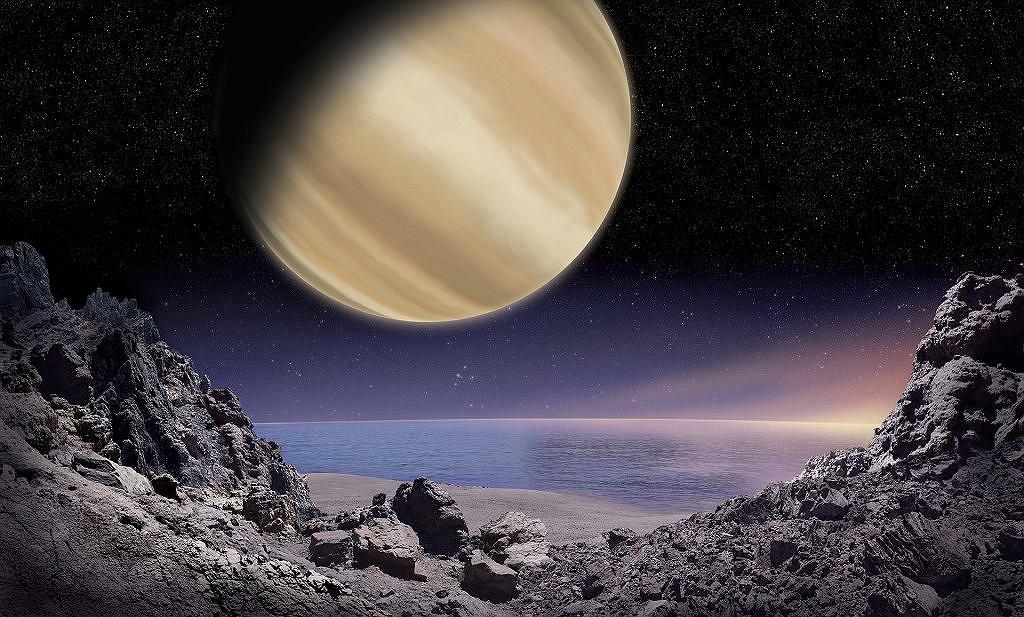 Planeta Pirx (BD+14 4599)