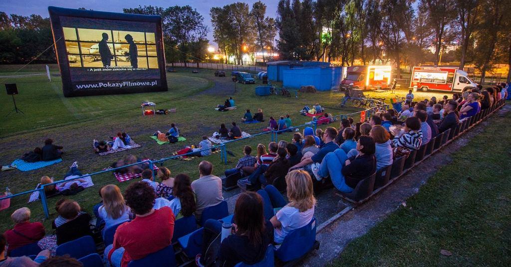 Kino Letnie Warszawa Program