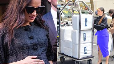 Baby shower Meghan Markle