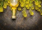 Olej rzepakowy - od ziarna do butelki