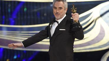 Alfonso Cuaron - Oscary 2019 - najlepsze zdjęcia