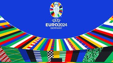 UEFA przedstawiła logo Euro 2024 w Niemczech