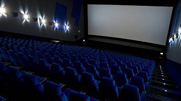 Kino Cinema City - zdjęcie ilustracyjne