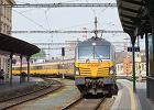 Przełom na kolei. Czeskie pociągi pojadą z Warszawy do Berlina, Brukseli i Amsterdamu