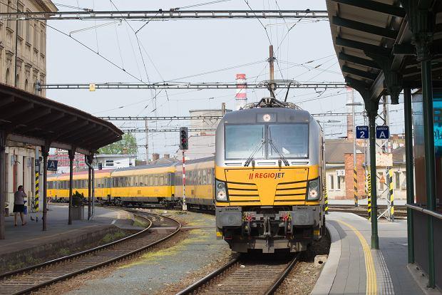 Z Polski do Belgii pojedziemy pociągiem w przyszłym roku. Na trasie: Amsterdam, Bruksela i Brugia
