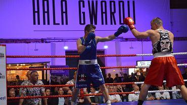 Landowski Boxing Night XVII