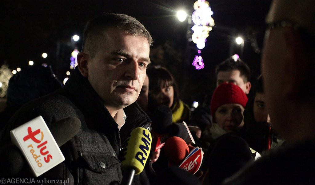 Bartosz Arłukowicz po spotkaniu z Ewą Kopacz na temat konfliktu ws. Porozumienia Zielonogórskiego
