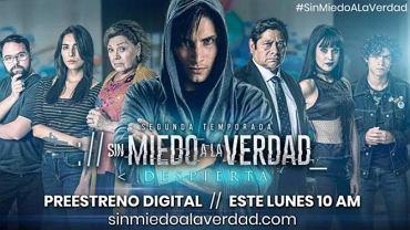 Dwóch aktorów zginęło na planie meksykańskiego serialu. Spadli w przepaść