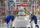 Ford wycofuje się ze sprzedaży aut w Rosji
