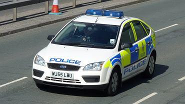 Wielka Brytania. Nożownik w Londynie ranił cztery osoby. Dwie ofiary są w stanie krytycznym