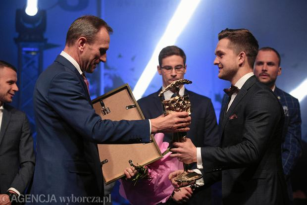 Zdjęcie numer 37 w galerii - Dujszebajew, Janc, Furmanek. Świętokrzyskie Gwiazdy Sportu 2019 na wielkiej gali [ZDJĘCIA]