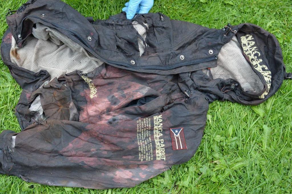 Szczątki znalezione we wrześniu w Tatrach