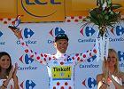 Tour de France. Polacy w Wielkiej Pętli