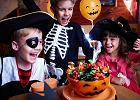 Gry Halloween, czyli zabawy na Halloween dla dzieci