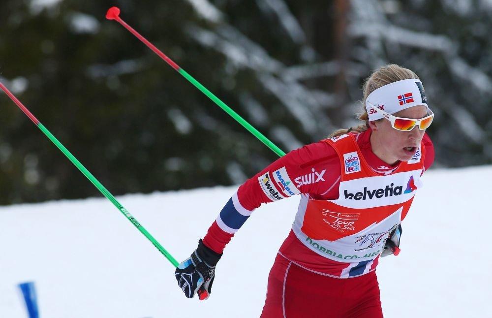 Astrid Uhrenholdt Jacobsen