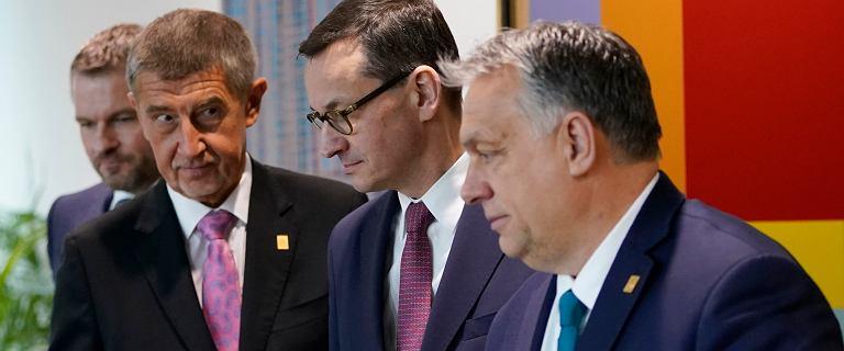 Szczyt UE zakończony. Negocjacje wokół budżetu bez porozumienia