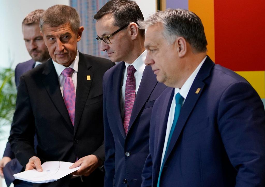 Grupa Przyjaciół Spójności odrzuciła propozycje KE