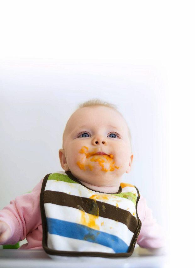 Zdrowa dieta - zdrowe dziecko