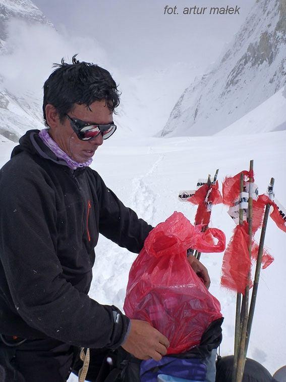 Tengba Sherpa