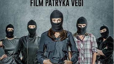 Patryk Vega - 'Kobiety mafii' plakat