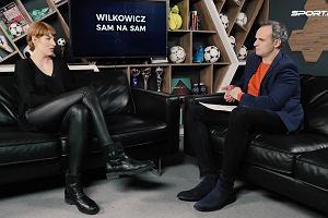 """Szpadzistka Magdalena Piekarska w """"Wilkowicz Sam na Sam"""": W grudniu jeszcze wygrałam Puchar Polski. W styczniu była diagnoza: nowotwór"""