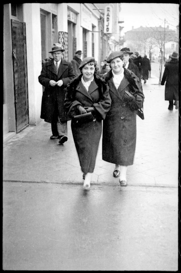 Zdjęcie numer 33 w galerii - Zdarzyło się... 1 listopada 1936 roku. Niepublikowane zdjęcia sprzed 81 lat