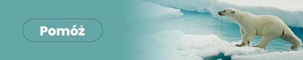 Uratuj z nami Arktykę, wpłacając datek