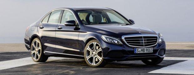 Mercedes C300 BlueTec Hybrid | Ceny w Polsce | Elektryfikacja Diesla