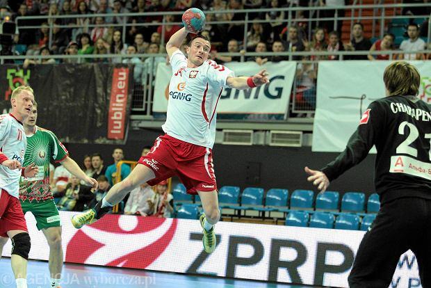 Były reprezentant Polski w piłce ręcznej zadebiutuje w MMA. Zmierzy się z byłym strongmanem