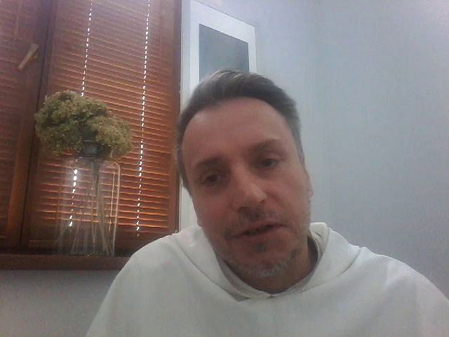 Dominikanin Maciej Biskup: Ważne, żeby panika z powodu koronawirusa nami nie zawładnęła
