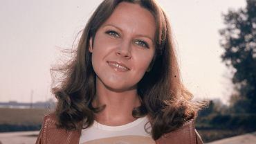 Miała 27 lat, gdy po śmierci ukochanego wyskoczyła z okna. Wcześniej dla Antkowiaka zerwała z Andrzejem Strzeleckim i odeszła z teatru