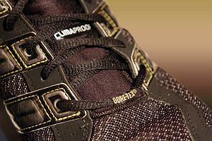 Buty adidas response trail 19m GTX - wodoodporne, do biegania w terenie