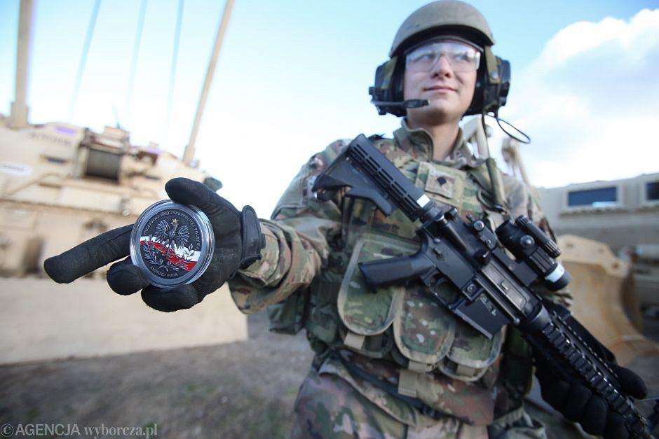 Defender Europe. Odwołana została część ćwiczeń, które miały obejmować przerzut wojsk z USA do Europy