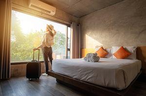 Koronawirus wymiótł turystów z apartamentów wakacyjnych. Nowy pomysł: wynajem na kwarantannę