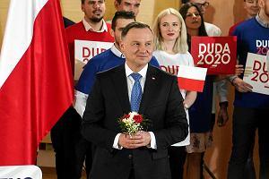 Tylko Putin nie odwołuje wyborów
