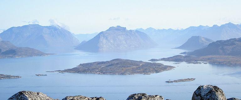 Grenlandia jakiej nie znacie. Przez Chiny i kopalnie jest kryzys