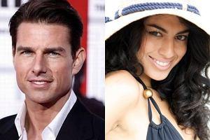 Yolanda Pecoraro, Tom Cruise.