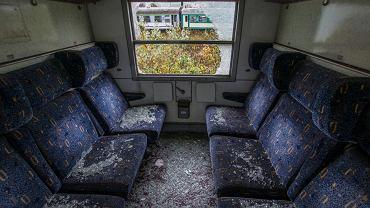 Relacja fotograficzna z największej bocznicy kolejowej w Polsce